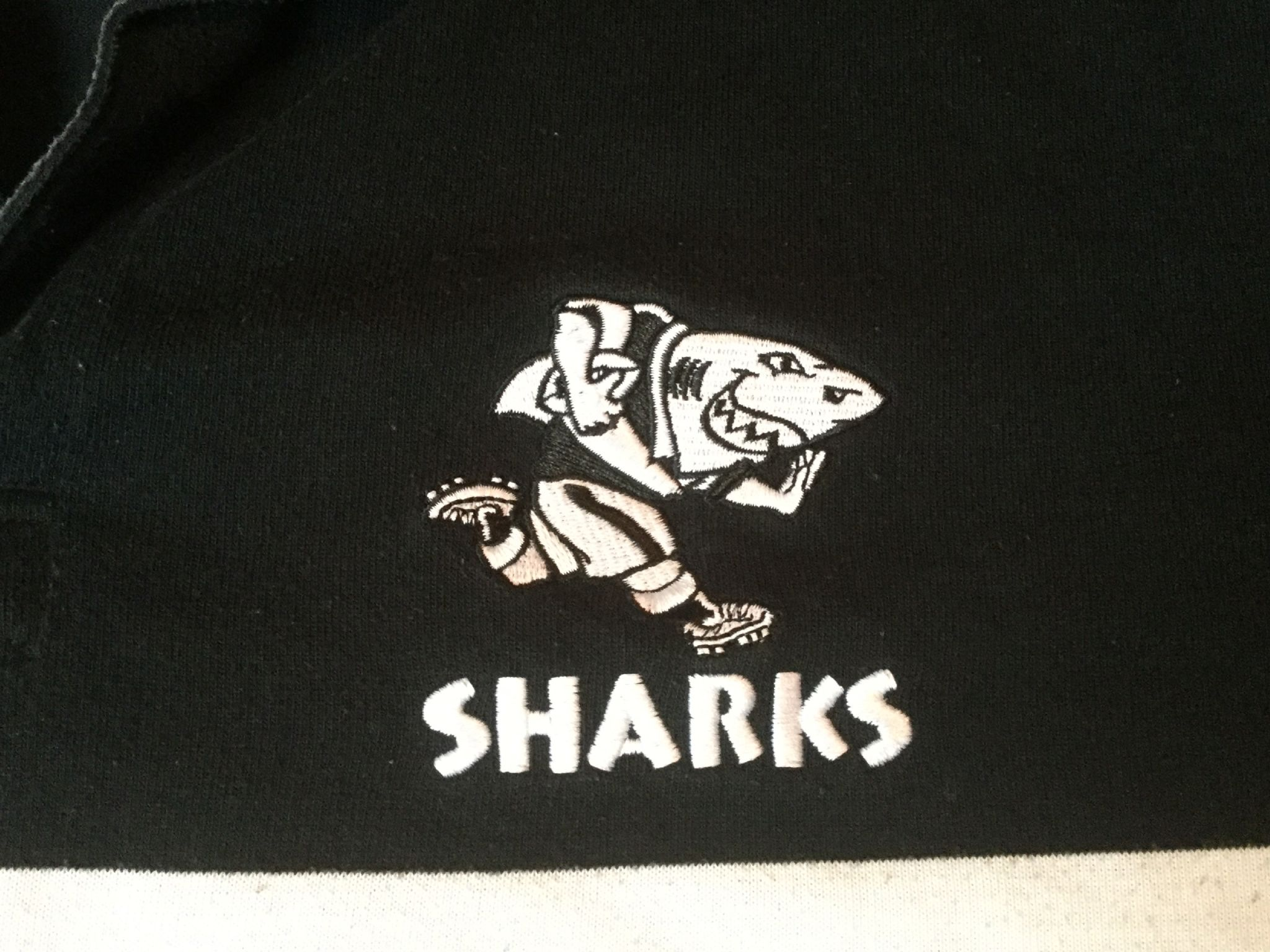 Rugby digger - transfer news and rumours: Bath Sharks rugby logo pictures